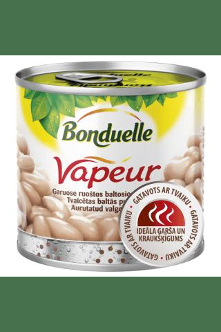Baltosios pupelės BONDUELLE VAPEUR, 250 g