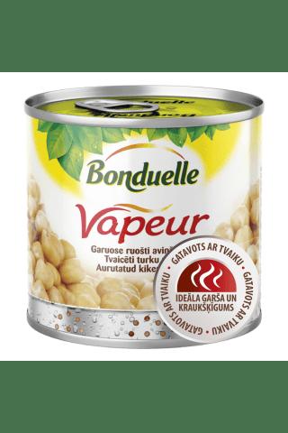 Avinžirniai BONDUELLE VAPEUR, 265 g