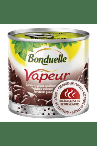Raudonosios pupelės BONDUELLE VAPEUR, 250 g
