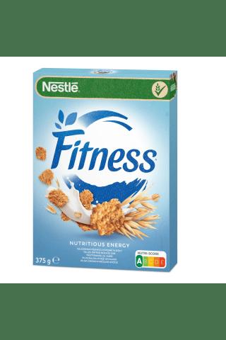 Nesmulkintų kviečių ir avižų dribsniai Nestle Fitnesssu vitaminais ir mineralinėmis medžiagomis