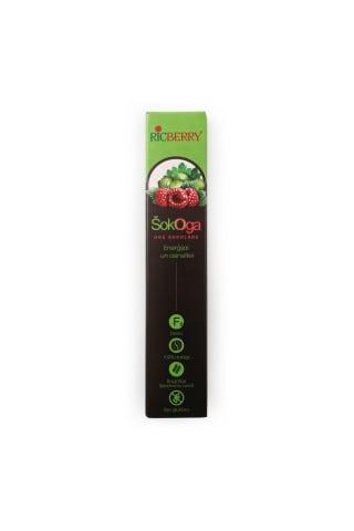 Ogas šokolādē Šokoga enerģijai, asinsritei 48g