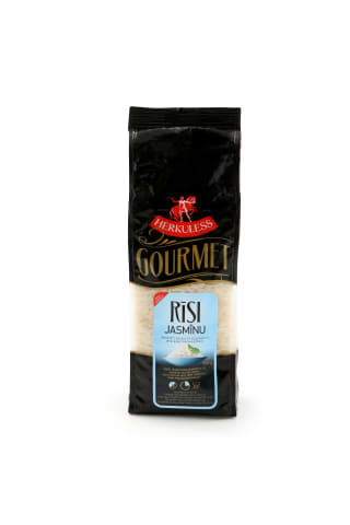 Rīsi Herkuless Gourmet jasmīnu 500g