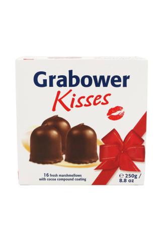 Suflė CHOCO KISSES, 250 g