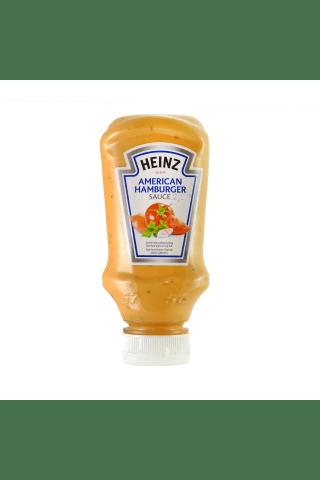 Mērce Heinz amerikāņu burgeru 230g
