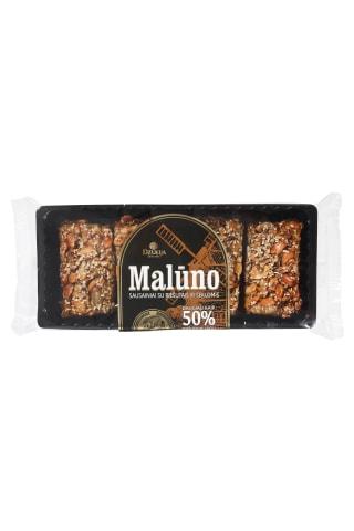Sausainiai su riešutais ir sėklomis DZŪKIJA Malūno, 200 g