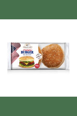 Hamburgers maxi 300g