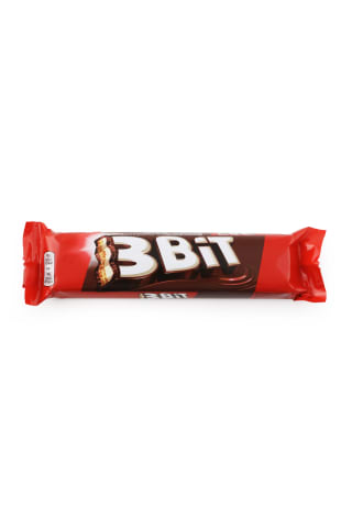 Šokolādes batoniņš 3bit XXL 46g
