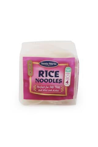 Rīsu nūdeles 180g
