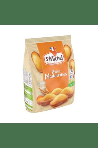Keksiukai tradiciniai prancūziški madeleines ST MICHEL, 175 g