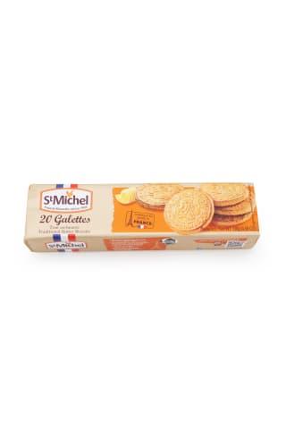 Sausainiai tradiciniai prancūziški galettes ST MICHEL,130g