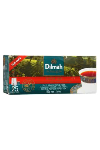 Juodoji arbata DILMAH PREMIUM, 25 pak
