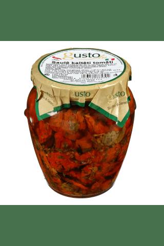Saulėje džiovinti pomidorai, 580 ml