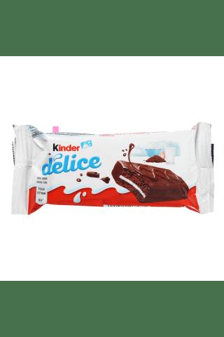 Biskvīts Kinder delice kakao 39g