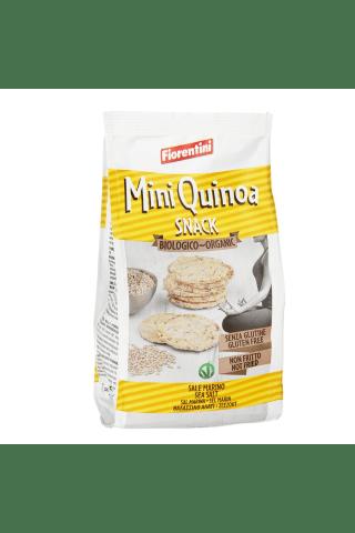 Galetes Fiorentini kukurūzas, kvinojas bio 50g