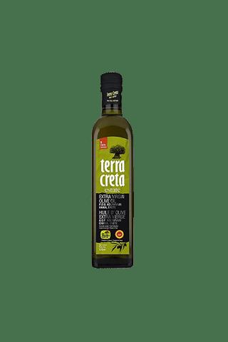 Alyvuogių aliejus TERRA CRETA, 500 ml