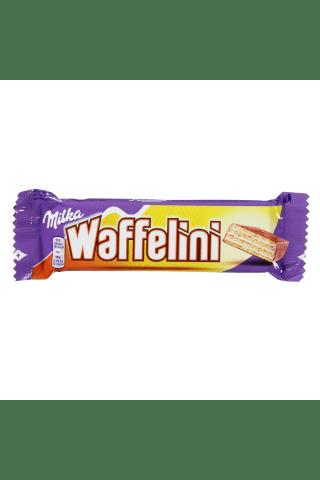 Šokolāde Milka wafelini milk 31g