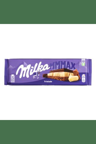 Šokolāde Milka Triolade 280g