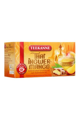 Arbata TEEKANNE Tailandietiška imbierų bei mangų arbata 45g