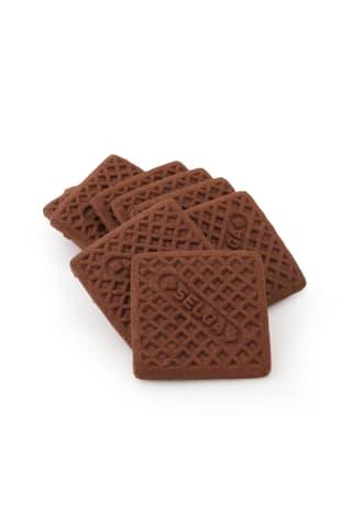 Cepumi Selga ar šokolādes garšu kg