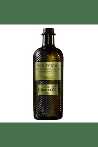 Olīveļļa Carapelli Oro Verde Extra virgin 500ml