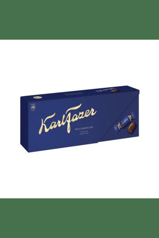 Piena šokolādes konfektes Karl Fazer 270g