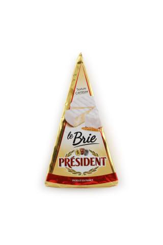 Mīkstais siers President Brie 60% 200g