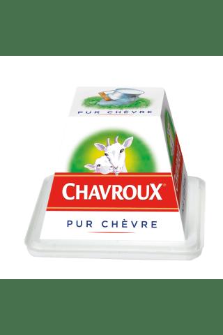 Siers Chavroux mīkstais 150g