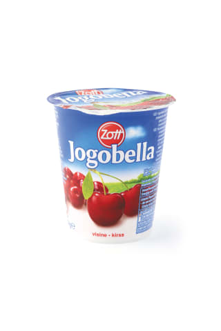 Jogurts Zott Jogobella Classic 150g