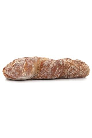 Tumšā maize Ciabatta 320g