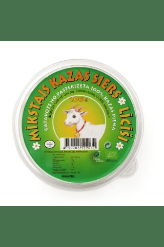 Kazas siers Līcīšu mīkstais Bio 100g