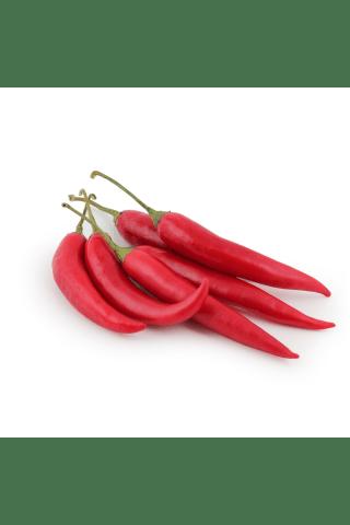Tsillipipar punane kg