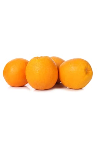 Apelsīni Valencia C/3-4, 2.šķ., kg