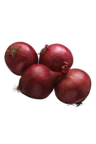 Raudonieji svogūnai, 1kg