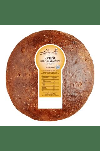 Kviešu saldskābā maize Lielezers 580g
