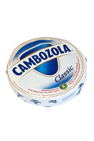 Sūris cambozola blu 70% kg