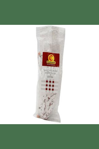 Vytinta kiaulienos dešra ALCHICHON MONTANA EXTRA CASADEMONT, a.r., 250 g