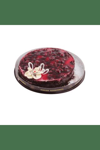 Torte Ozoliņš Ābeļzieds jogurta 1.5kg