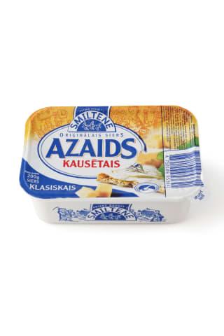 Kausētais siers Smiltene Azaids 200g
