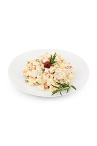 Olivjē salāti kg