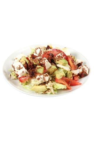 Avokado feta salāti kg