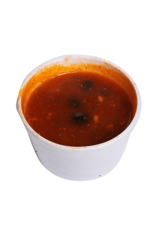 Zupa soļanka kg
