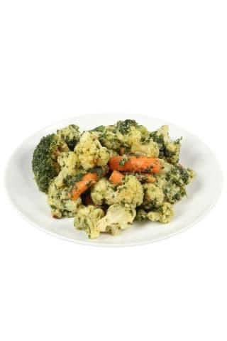 Dārzeņu sautējums kg