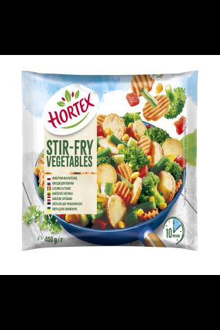 Dārzeņi Hortex maisījums cepšanai 400g