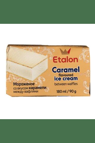 Ledų sumuštinis ETALON KREM-BRIULE, 180 ml
