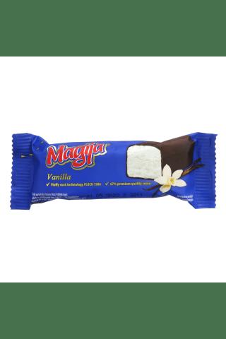 Biezpiena sieriņš Magija vaniļas glazēts 23,4% 45g