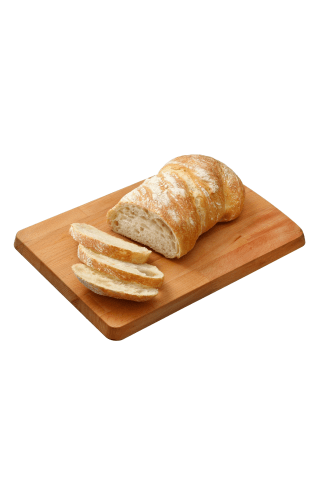 Itališka duona CIABATTA, 350 g