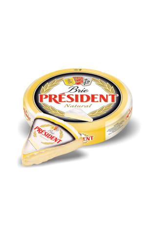 Sūris su balt.pel.president brie 1kg