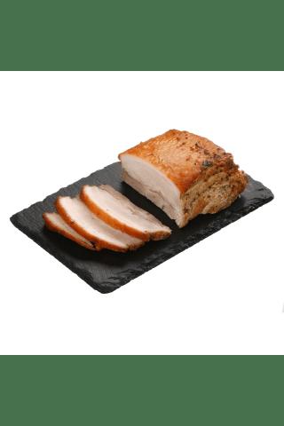 Kepta marinuota kiaulienos šoninė, 1 kg