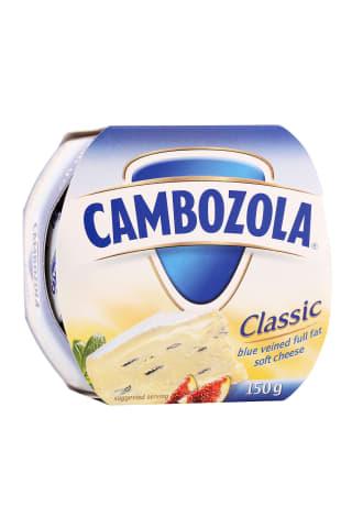 Sūris cambozola 150g