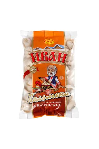 Koldūnai su aviena IVAN KAZANSKIJE, 500 g